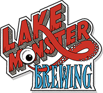Logo - Lake Monster
