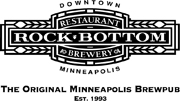 Ending Location - Rock Bottom Brewery MPLS