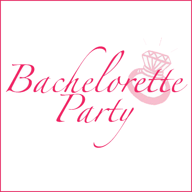 cde30318 Bachelor and Bachelorette Parties